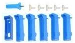Set di attrezzi per BCI-3, BCI-6 e BCI-8